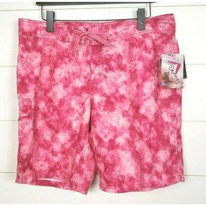 Kanu Surf Shorts Womens Size 14 Sydney NEW UPF 50+